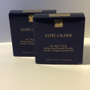 ESTEE LAUDER Perfect Pressed Powder TRANSLUCENT